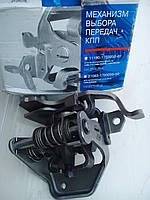 Механизм выбора передач ВАЗ 21083 АвтоВаз 21083-1703050-00