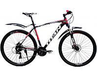 """Велосипед Titan Egoist 29"""" - найнер с гидравлическими тормозами"""