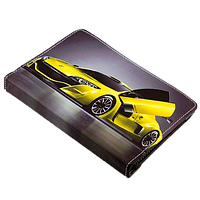 Чехол для Планшета 7-дюймов Машина, фото 1