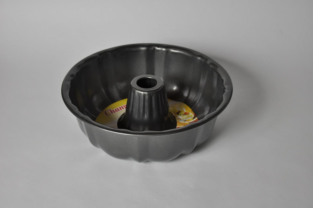 Тефлоновая форма для кекса