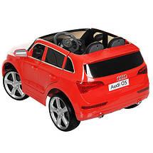 Детский электромобиль Audi, фото 3