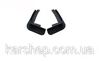Брызговики Skoda Rapid 2012- (5JA071111), передн. 2шт