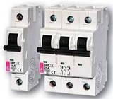 Автоматические выключатели бытовой серии В (4,5кА)