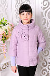 Куртка для девочки. Детская одежда. , фото 3