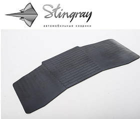 Коврик перемычка резиновый универсальный UNI Stingray 1023051