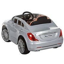 Детский электромобиль Mercedes, фото 2