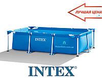 Каркасный бассейн Intex 28271 260x160x65