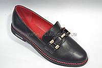 Туфли женские  (36-41) Jiulai 520-2А