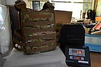 Облегченный бронежилет 6го класса Мультикам, фото 1