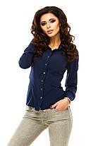 Ж174 Рубашка женская в расцветках, фото 2