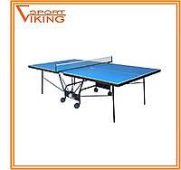 Теннисный стол Gsi Gk-6+Бесплатная доставка!