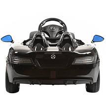 Детский электромобиль Mersedes DMD 158EBRS-2 , фото 3