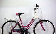 Дорожный велосипед Azimut City 28x358-700C