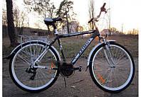 Дорожный велосипед Azimut Gamma New 26x505
