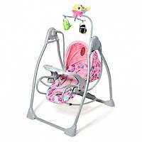 Детская кресло-качалка BT-SC-0003 Pink