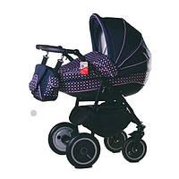 Универсальная коляска Adamex Champion Delux 2в1