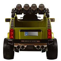 Детский электромобиль Hummer, фото 3