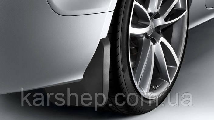 Задние брызговики Audi TT 2015-