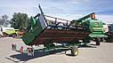 Продам комбайн John Deere 9640 WTS, фото 6