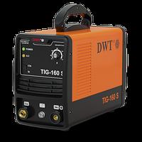 Інвертор постійного струму DWT TIG-160 S