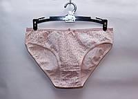 Хлопковые трусики слип ТМ Pink Secret