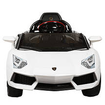 Детский электромобиль Lamborghini, фото 2