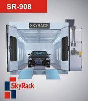 Покрасочная камера Sky Rack SR-908