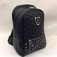 Женский рюкзак эко-кожа PHILIPP PLEIN