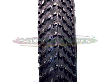 "Покрышка 26x2.10 велосипедная  ""DELI TIRE"" SA-270, фото 2"