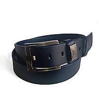 Ремень мужской джинсовый Armani