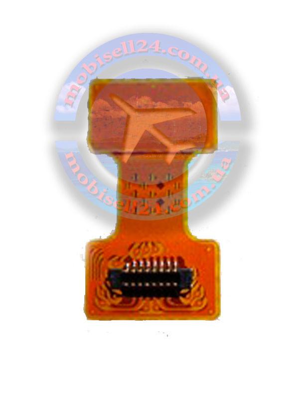 Шлейф межплатный Nokia 225/ 225 dual  клавиатуры, 0206029
