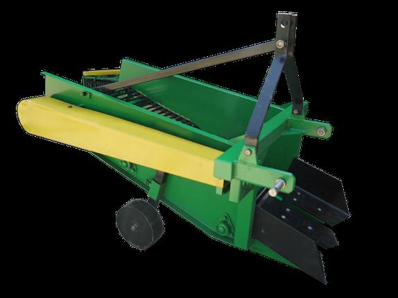 Картоплекопач для трактора КТН-1-60, фото 2