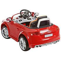 Детский электромобиль Audi TTS, фото 3