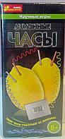 Научная игра: Лимонные часы 0329, 12123004Р Ранок Креатив Украина