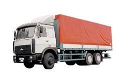 Грузоперевозки 10 тонн по Москве