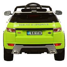Детский электромобиль Land Rover , фото 2