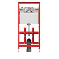 Застенный модуль для установки подвесного унитаза TECElux 9 600 100