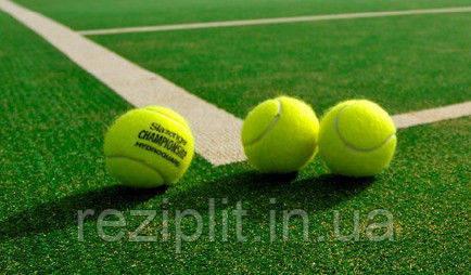 Искусственная трава для большого тенниса