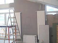 Текстильное оформление 2-х уровневой квартиры (нестандартные окна) Комфорт Таун 3