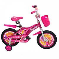 Велосипед детский Mustang Pilot 12 дюймов