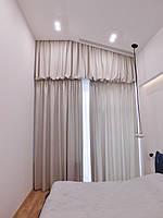Спальня с высотой 3,90м