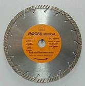 Алмазные диски CRAFTMATE Europa standard