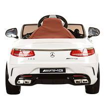 Детский электромобиль Mercedes, фото 3