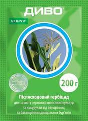 Гербицид Диво ВГ Укравит, 200 грамм.