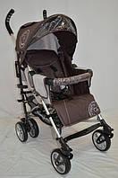 "Дитяча коляска-тростина ""SunnyLove""-SH629APB Brown, фото 1"