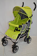 """Детская коляска-трость """"SunnyLove""""-SH629APB Green, фото 1"""