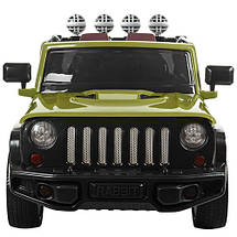Детский электромобиль Jeep, фото 2
