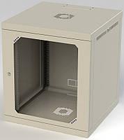 Шкаф настенный CSV Wallmount Lite 9U-450 акриловое стекло