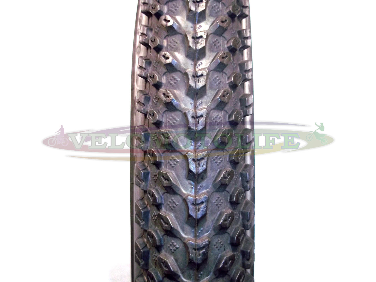"Покрышка велосипедная 26x1.95 ""Chao Yang "" H-5129"