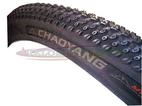 "Покрышка велосипедная 26x1.95 ""Chao Yang "" H-5129, фото 2"